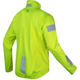 Endura Urban Luminite Jacke Herren neon-gelb